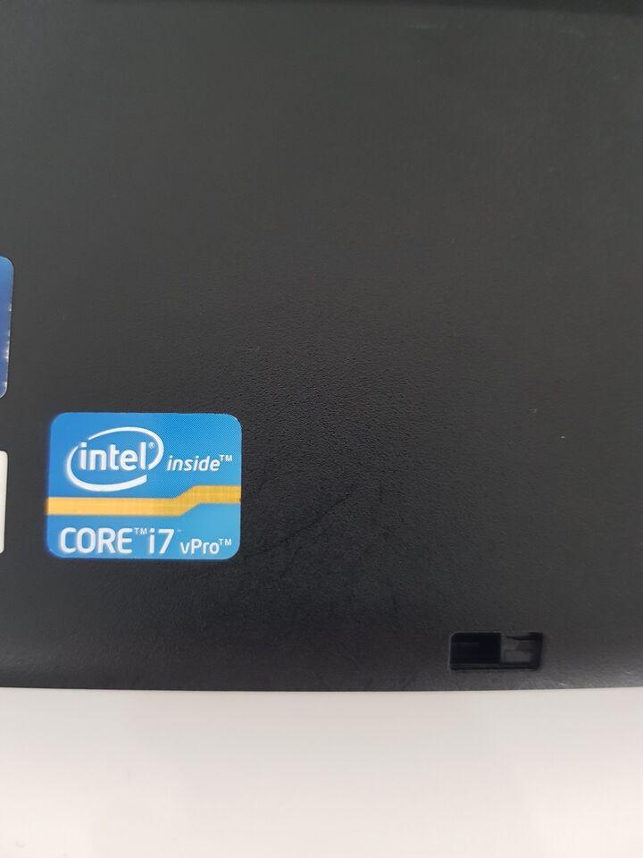 Lenovo T530, I7 GHz, 8 GB ram