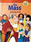 About the Mass (Colouring Book) by Catholic Book Publishing Co (Paperback)