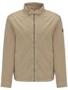 Jacket Hatton® 3xl Nuevo Ss19 Summer Fynch beige wEUqOIx