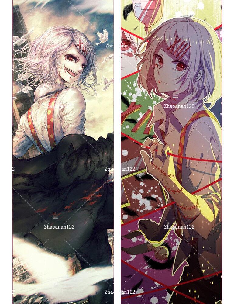 Kantai Collection Dakimakura Suzuya Anime Hugging Body Pillow Case Cover