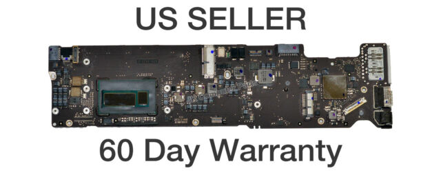 Apple MacBook Air 13 A1466 2013 I7 1 7 GHz 8gb Logic Board 661-7479 820-3437