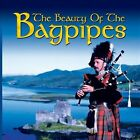 The Beauty of the Bagpipes [Fast Forward] by Various Artists (CD, Nov-2008, 3 Discs, Fast Forward Records)