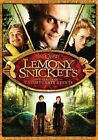 883929302383 Lemony Snicket's a Series of Unfortunate Events DVD Region 1