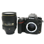 thumbnail 2 - Nikon D750 Body + AF-S 24-120 mm f/4 VR. 2 Years Warranty - Next Day Delivery