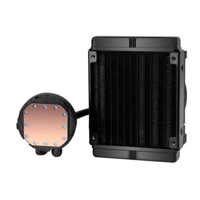 FREE SHIP Antec KHLER H2O 650 120mm CPU Liquid Cooling System