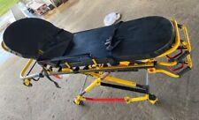 Stryker Stretcher Mx Pro Model 6080 Used Ambulance Cot