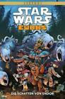 Star Wars: Ewoks - Die Schatten von Endor von Zack Giallongo (2015, Taschenbuch)