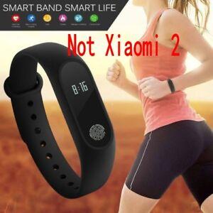 ??NEU M2 Fitness tracker / Fitnessarmband / Smart Watch-Not Xiaomi 2