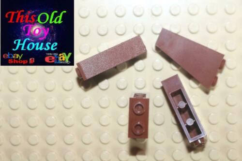 LEGO 2449 Roof Tile 1x2x3//74° INVERTED SLOPED CHOICE OF COLOR NEW or pre-owned