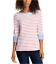 Nautica-Women-Ladies-039-Cuff-Sleeve-Top-VARIETY-SIZES-amp-COLORS thumbnail 28