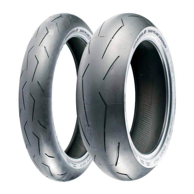 Michelin Pilot Street Urban Motorcycle Motorbike Tyre Tire 70//90-17 43S 788900