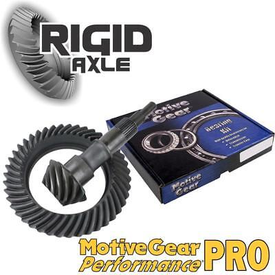 """Front GM Chevy 7.2"""" IFS Motive Gear 4.10 Differential Ring and Pinion Gear Set"""