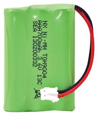 Tgh9004 Enix Energies Rechargeable Battery Nmh 700 Mah 3.6 V 3 X Aaa Wire Leads Catalogi Worden Op Verzoek Verzonden