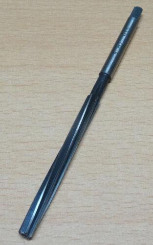HSS Reibahle Ø 2 2,5 3 4 4,5 5 6 7 mm Handreibahle H7 H8 H11 Maschinenreibahle