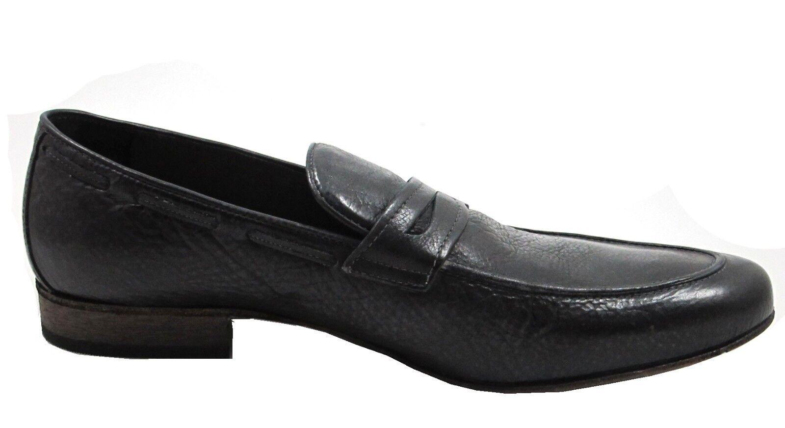 Davinci Para Hombre Italiano elegante elegante elegante mocasín 9773 660d9e