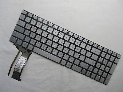 Genuine New US Backlit Keyboard ASUS Rog G771 GL752 GL752VL GL752VWM G771JM-DH71