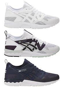 scarpe asics lyte v bianca