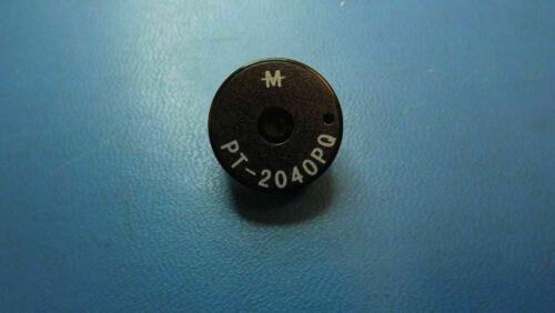 5PCS PT-2040PQ MALLORY SONALERT AUDIO PIEZO TRANSDUCER 1-30V TH