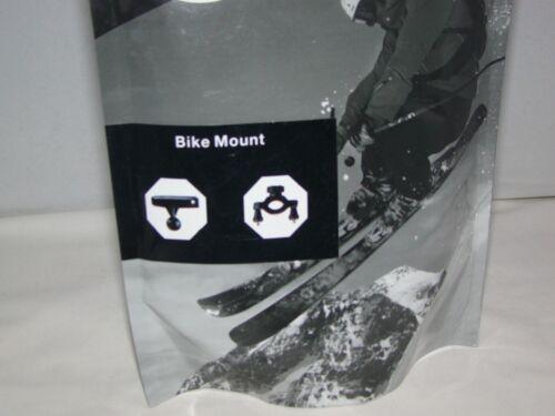 Cámara de iones Kit de Montaje para bicicleta de Accesorios Paquete Modelo # 5013 Nuevo Sellado