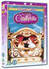 Cinderella Royal Edition DVD Region 2 Walt Disney
