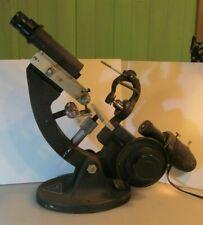Bausch Amp Lomb 90 Lensometer Model 21 65 90