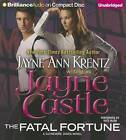 The Fatal Fortune by Jayne Castle (CD-Audio, 2013)