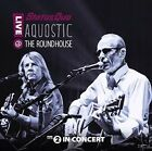 Aquostic Live at The Roundhouse 2cd DVD Audio CD