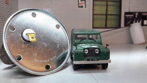 Land Rover Série 2 A 3 OEM Smiths SWB LWB avec sous siège fuel tank Sender 1967 />