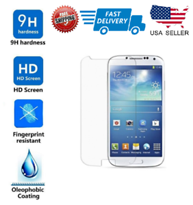 Premium High Quality Tempered Glass Screen Protector For Samsung Galaxy Note5