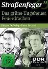 Straßenfeger - 33 -Das grüne Ungeheuer / Feuerdrachen (2015)