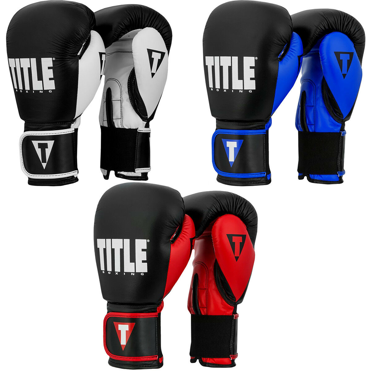 Title Boxing Dynamic Strike Hook and  Loop Heavy Bag G s  order now