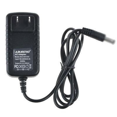 AC Adapter For Mitutoyo Surftest SJ-201P SJ-201R SJ-201S SJ-201M Surface Tester