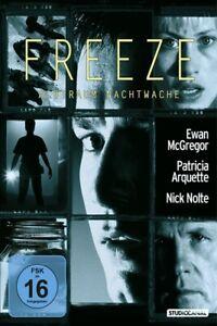 Freeze-INCUBO-guardiani-della-notte-McGregor-Ewan-Nolte-Nick-DVD-NUOVO