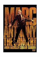 Marc Anthony - The Concert From Madison Square Garden Free Shipping