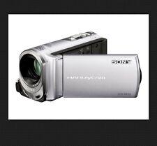 Sony DCR-SX33E HANDYCAM VIDEOCAMERA PORTATILE LEGGERA 220g condizioni eccellenti