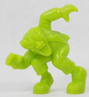 Monster in my Pocket - Series 1 - 45 Spring-Heeled Jack - Olive Green