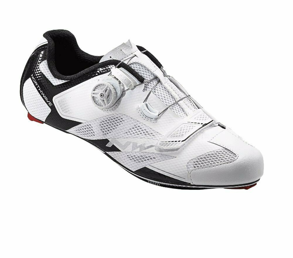 Northwave Sonic 2 Carbon Bike Schuhe  46