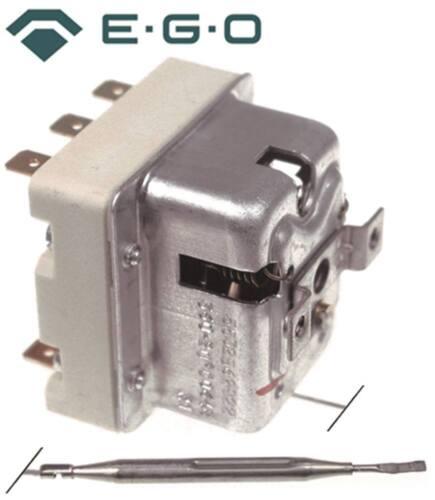 CPE602 EGO 55.32522.843 Sicherheitsthermostat für Mareno CPE60 CP94E CP92E