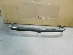 Rear Bumper for Fiat 132