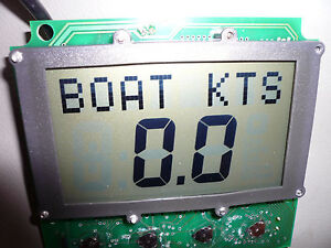 Autohelm-Raymarine-LCD-screen-for-ST50-Speed-Only-the-LCD-display-NEW-part