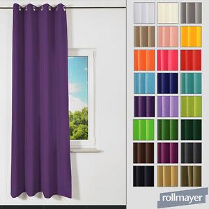 vorhang gardine mit sen dekoschal senschal 140x250. Black Bedroom Furniture Sets. Home Design Ideas