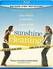Sunshine Cleaning 0013138306883 Blu-ray Region a