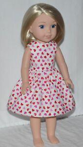 Black Zebra Skirt Set Fits American Girl Dolls