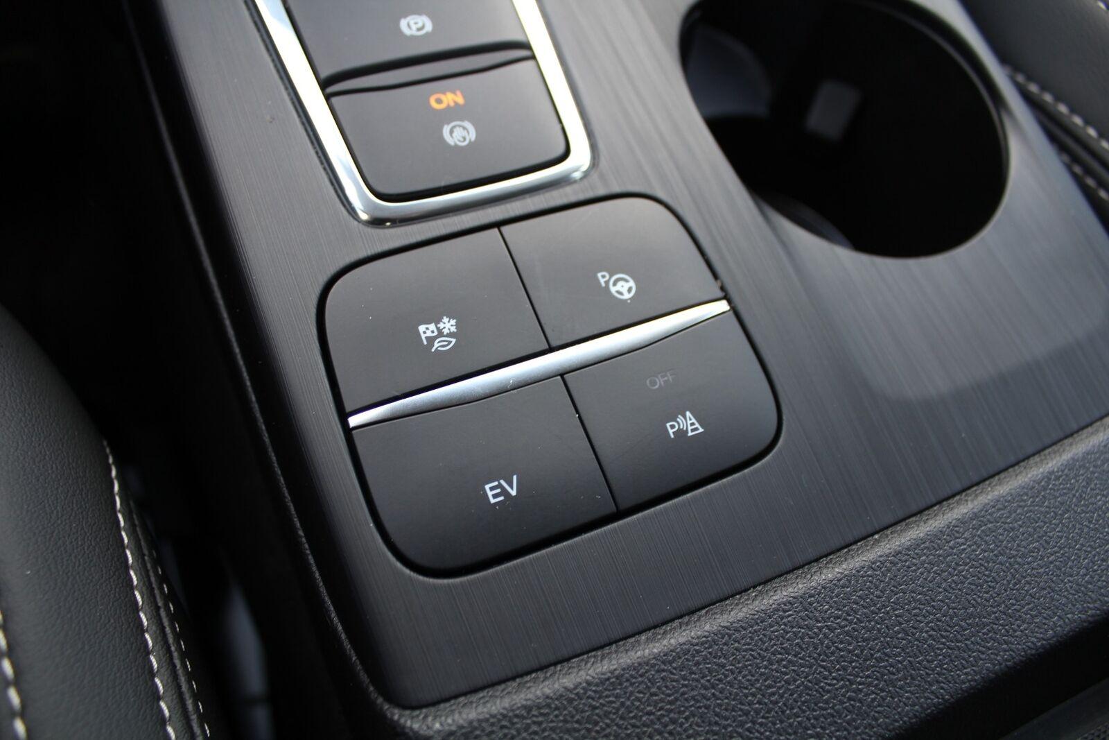 Ford Kuga 2,5 PHEV Vignale CVT - billede 15