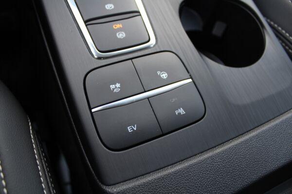 Ford Kuga 2,5 PHEV Vignale CVT billede 15