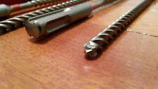Hilti sds+ Hammer drill bit.. 6mm x 220mm TE-CX 6/22 working length 150mm
