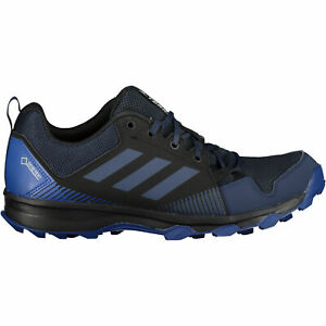 Details zu adidas Performance Herren Outdoor Wander Schuh TERREX TRACEROCKER GTX schwarz