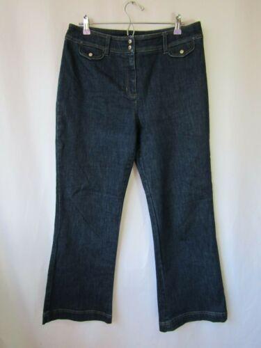 Jeans New Jones Signature d bleu York qzCwU