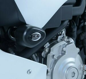 Pair-of-R-amp-G-White-Aero-Crash-Protectors-for-Yamaha-YZF-R1-2018