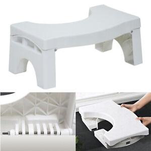 Portable-Foldable-Toilet-Squat-Step-Stool-Bathroom-Potty-Aid-Feet-Support-Kids